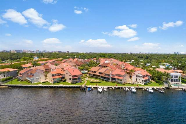 2000 S Bayshore Dr #35, Miami, FL 33133 (MLS #A11082712) :: Onepath Realty - The Luis Andrew Group
