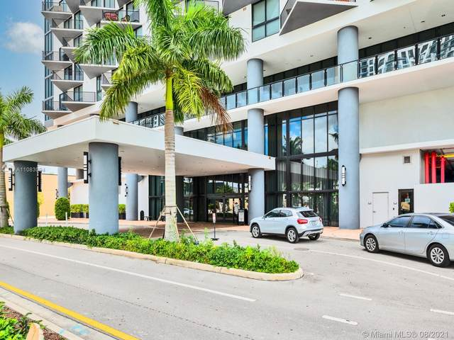 5300 NW 85th Ave #309, Doral, FL 33166 (MLS #A11083094) :: GK Realty Group LLC