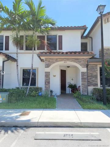8955 W 35th Ave, Hialeah, FL 33018 (#A11083782) :: Posh Properties