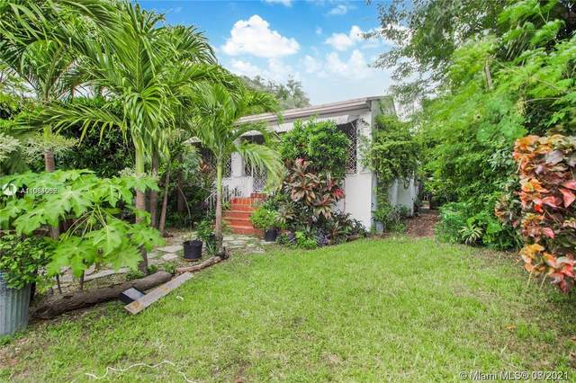 51 NW 51st, Miami, FL 33127 (MLS #A11084062) :: Douglas Elliman