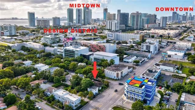 7 NE 42nd St, Miami, FL 33137 (MLS #A11084642) :: Douglas Elliman
