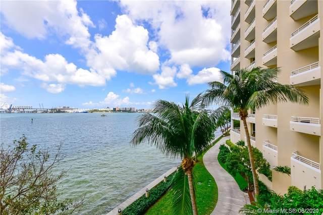 888 Brickell Key Dr #600, Miami, FL 33131 (MLS #A11084816) :: Castelli Real Estate Services
