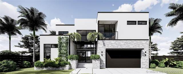2040 S Hibiscus Dr, North Miami, FL 33181 (MLS #A11084990) :: Rivas Vargas Group