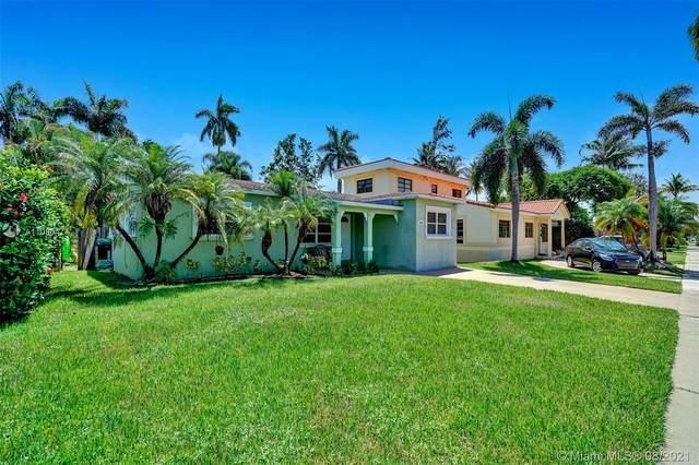 1414 Garfield St, Hollywood, FL 33020 (MLS #A11085474) :: Douglas Elliman