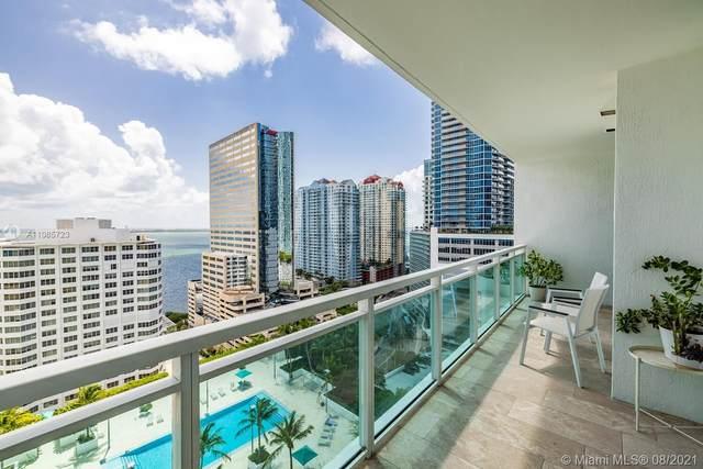 951 Brickell Ave #2004, Miami, FL 33131 (MLS #A11085723) :: GK Realty Group LLC