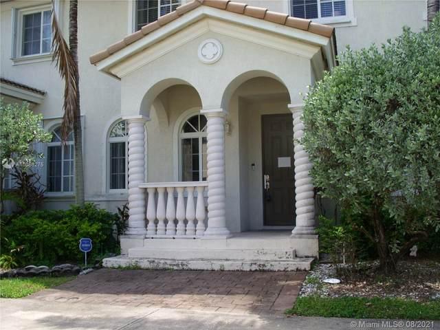 27253 SW 142nd Ave #27253, Homestead, FL 33032 (MLS #A11086275) :: Jo-Ann Forster Team