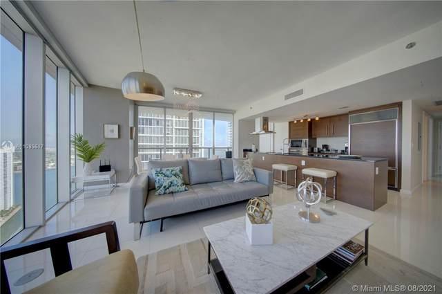 485 Brickell Ave #4602, Miami, FL 33131 (MLS #A11086617) :: Prestige Realty Group