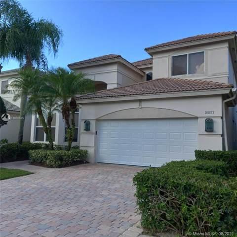 10881 Grande Blvd, West Palm Beach, FL 33412 (MLS #A11086625) :: Prestige Realty Group
