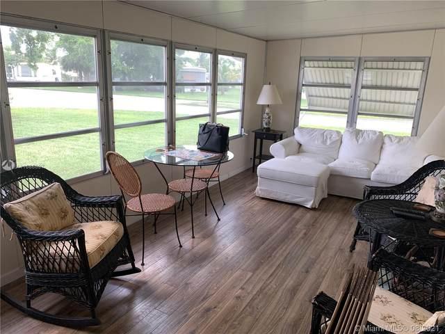 5204 SW 35TH ST, Davie, FL 33314 (MLS #A11086697) :: Green Realty Properties