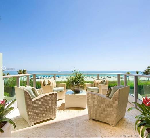 1455 Ocean Dr #1611, Miami Beach, FL 33139 (MLS #A11086738) :: Berkshire Hathaway HomeServices EWM Realty