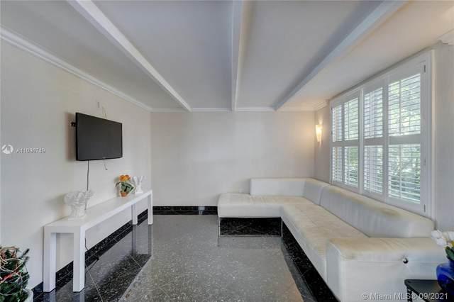 1001 NE 27th Dr, Wilton Manors, FL 33334 (MLS #A11086749) :: Castelli Real Estate Services