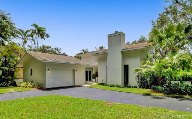 7900 Old Cutler Rd, Coral Gables, FL 33143 (MLS #A11086874) :: CENTURY 21 World Connection
