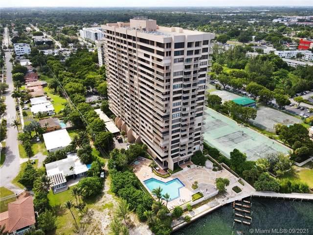 11113 Biscayne Blvd #1756, North Miami, FL 33181 (MLS #A11087038) :: The Jack Coden Group