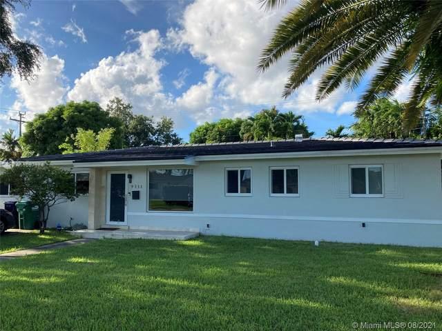 9111 SW 30th Ter, Miami, FL 33165 (MLS #A11087174) :: All Florida Home Team