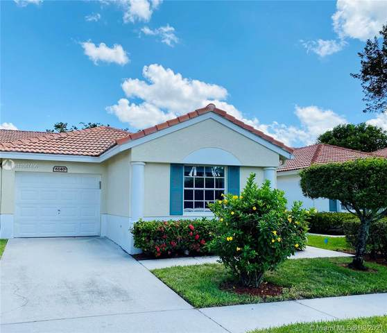 6140 Floral Lakes Dr #6140, Delray Beach, FL 33484 (MLS #A11087456) :: Castelli Real Estate Services