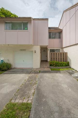 8229 NW 8th St #8, Plantation, FL 33324 (MLS #A11087717) :: Castelli Real Estate Services
