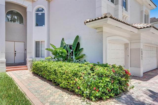 10865 NW 73rd Ter, Doral, FL 33178 (MLS #A11087727) :: Castelli Real Estate Services