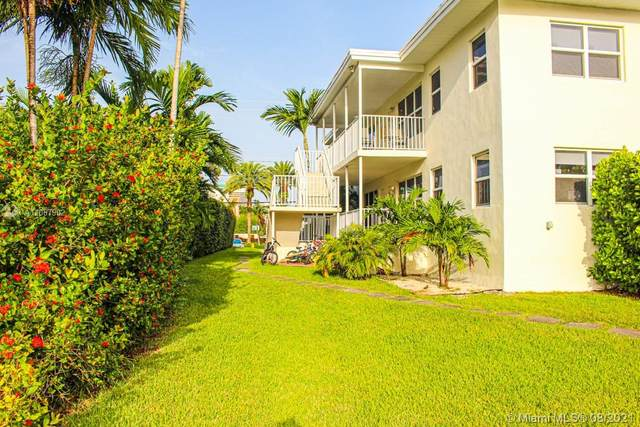 Bay Harbor Islands, FL 33154 :: KBiscayne Realty
