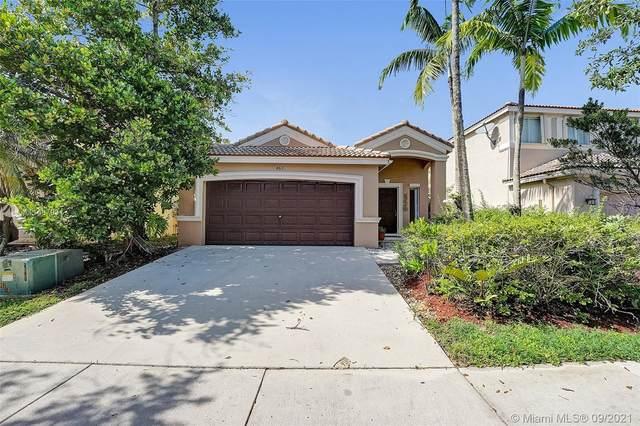463 Conservation Dr, Weston, FL 33327 (MLS #A11087931) :: Berkshire Hathaway HomeServices EWM Realty