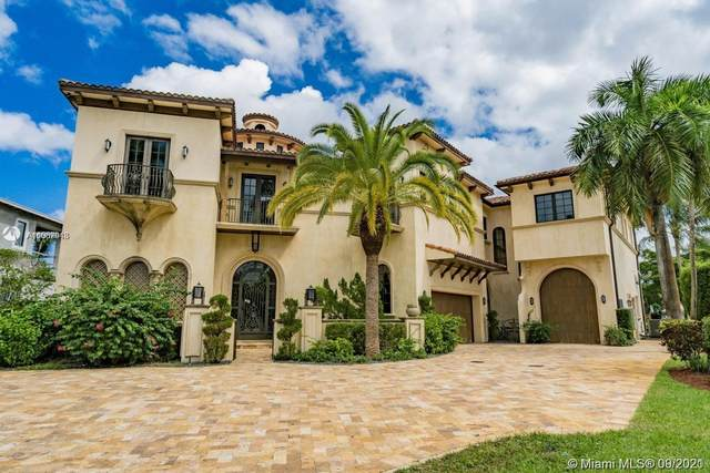 17828 Scarsdale Way, Boca Raton, FL 33496 (MLS #A11087943) :: All Florida Home Team