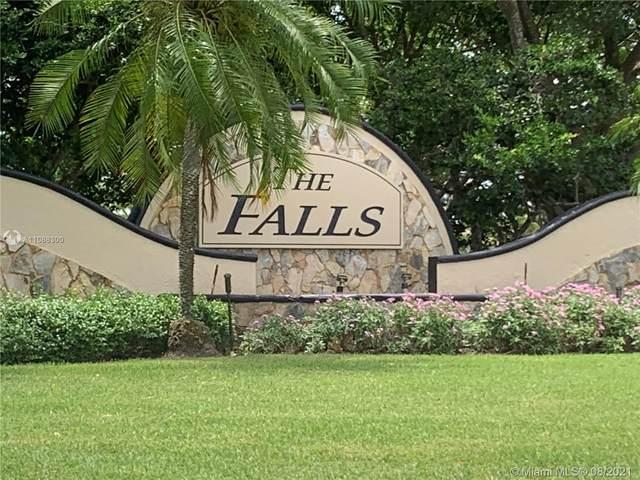 842 Briar Ridge Rd, Weston, FL 33327 (MLS #A11088300) :: The Rose Harris Group