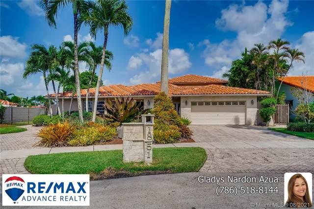 1851 SW 126th Ct, Miami, FL 33175 (MLS #A11088448) :: Castelli Real Estate Services