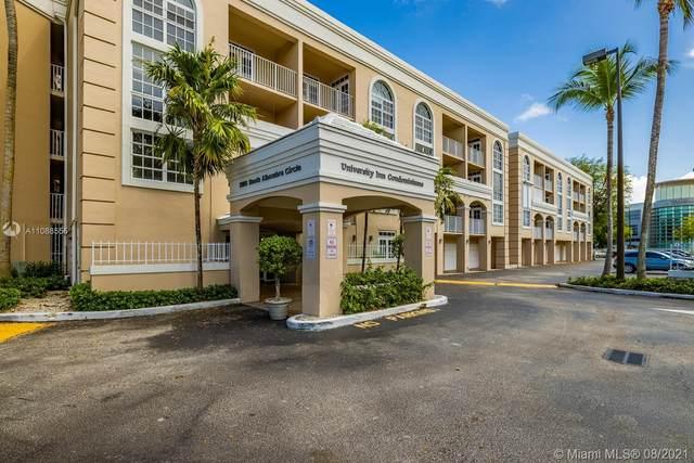 1280 S Alhambra Cir #2209, Coral Gables, FL 33146 (MLS #A11088556) :: GK Realty Group LLC