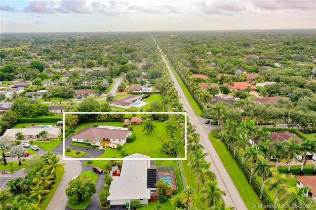 Miami, FL 33176 :: The Pearl Realty Group