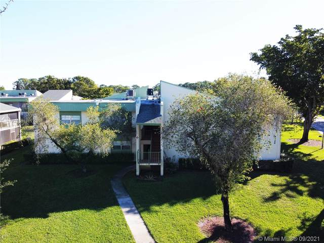 4125 NW 88th Ave #206, Coral Springs, FL 33065 (MLS #A11088881) :: Douglas Elliman