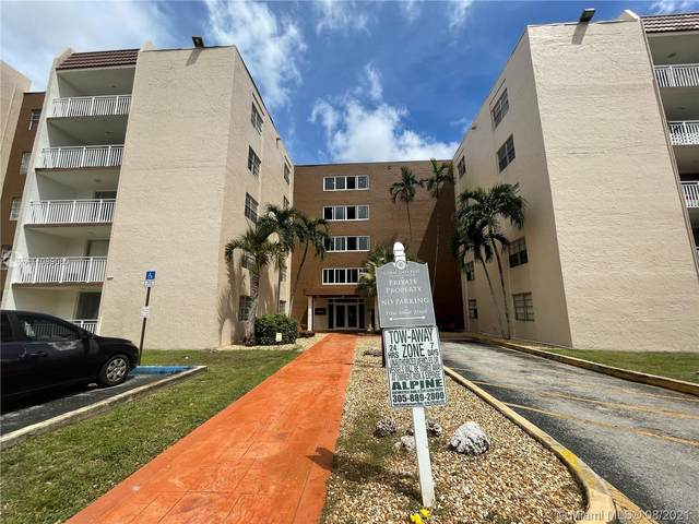 6960 NW 186th St 2-326, Hialeah, FL 33015 (MLS #A11089060) :: GK Realty Group LLC