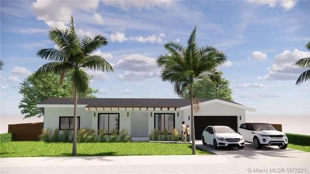 830 NE 116th St, Biscayne Park, FL 33161 (MLS #A11089266) :: CENTURY 21 World Connection