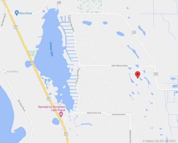 297 Dargen Dr, Lake Placid, FL 33852 (MLS #A11089891) :: Castelli Real Estate Services