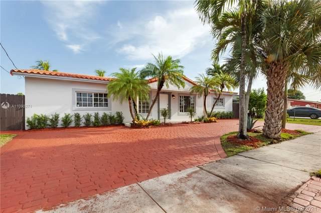 12925 SW 21st St, Miami, FL 33175 (MLS #A11090271) :: KBiscayne Realty