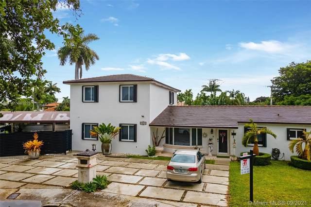 9623 SW 57th St, Miami, FL 33173 (MLS #A11090275) :: Search Broward Real Estate Team