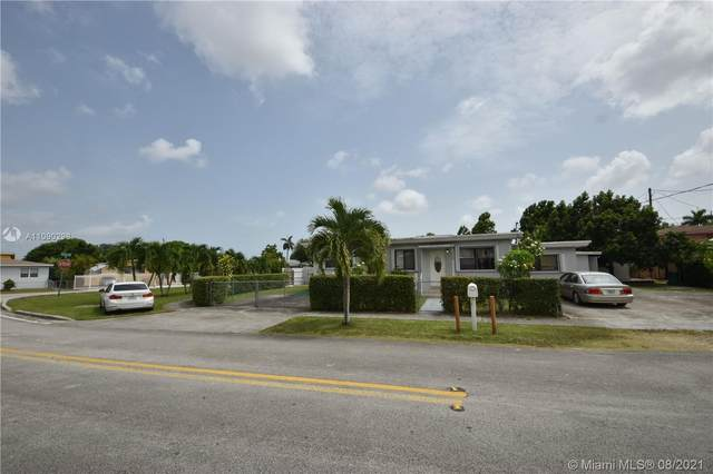 400 SW 76th Ct, Miami, FL 33144 (MLS #A11090298) :: Douglas Elliman