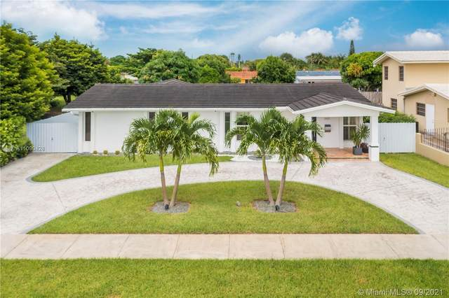 3421 SW 100th Ave, Miami, FL 33165 (MLS #A11090428) :: KBiscayne Realty