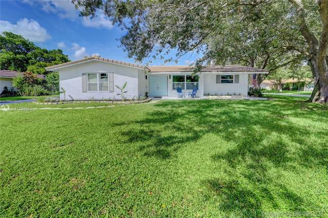 3690 NW 100th Ave, Coral Springs, FL 33065 (MLS #A11090460) :: Douglas Elliman