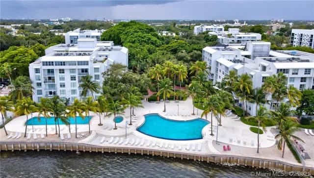 700 NE 63rd St D205, Miami, FL 33138 (MLS #A11090773) :: GK Realty Group LLC