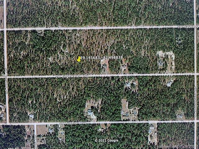 Lot 28 SW Edgewater Blvd, Other City - In The State Of Florida, FL 34431 (MLS #A11090942) :: Onepath Realty - The Luis Andrew Group