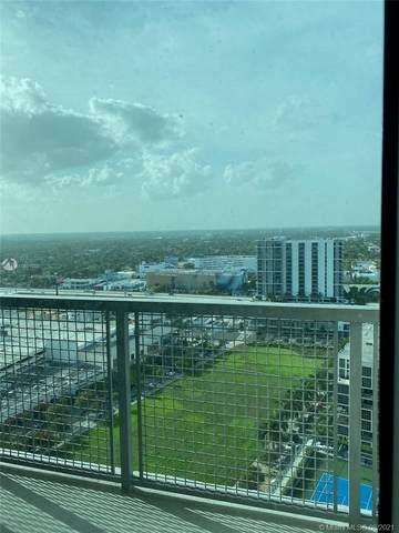 3301 NE 1st Ave H2411, Miami, FL 33137 (MLS #A11091000) :: GK Realty Group LLC
