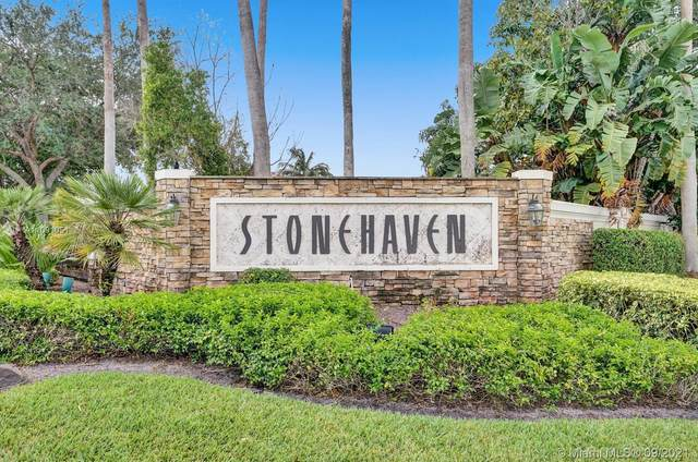 1686 Newhaven Point Ln, West Palm Beach, FL 33411 (MLS #A11091051) :: The Pearl Realty Group