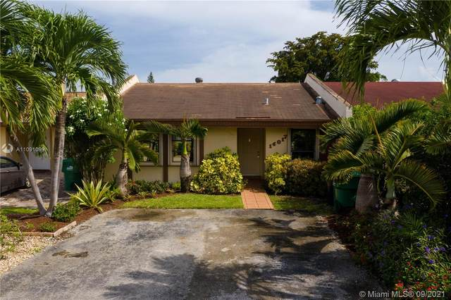 14017 SW 55th St, Miami, FL 33175 (MLS #A11091099) :: Onepath Realty - The Luis Andrew Group