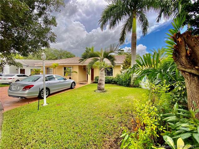 14440 SW 96th Ter, Miami, FL 33186 (MLS #A11091102) :: CENTURY 21 World Connection