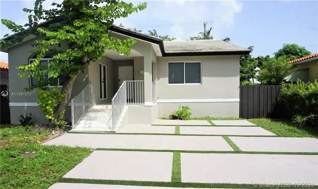 1201 Biarritz Dr, Miami Beach, FL 33141 (MLS #A11091273) :: All Florida Home Team