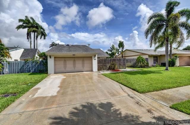 81 Baytree Circle, Boynton Beach, FL 33436 (MLS #A11091373) :: The Pearl Realty Group