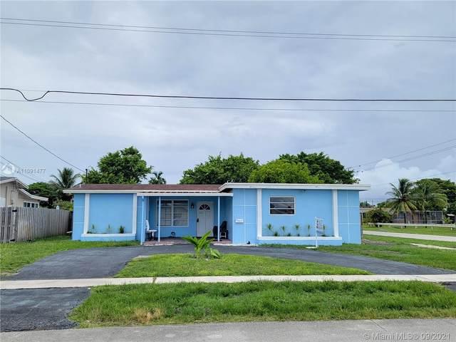 2531 NW 87th Ave, Sunrise, FL 33322 (MLS #A11091477) :: Douglas Elliman