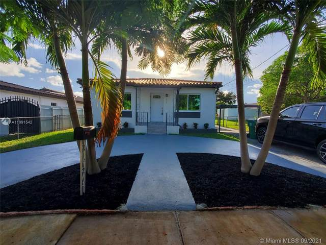 630 SW 64th Ct, Miami, FL 33144 (MLS #A11091542) :: The Rose Harris Group