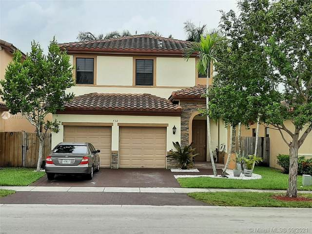732 SE 33rd Ter, Homestead, FL 33033 (MLS #A11091590) :: The Pearl Realty Group