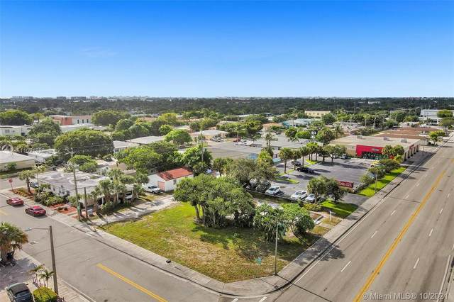 1432 N Dixie #1, Lake Worth, FL 33460 (MLS #A11091698) :: Green Realty Properties