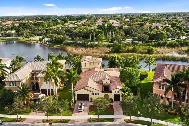 11360 NW 77th Pl, Parkland, FL 33076 (MLS #A11091773) :: Douglas Elliman